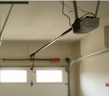 Garage Door Springs in Palm Beach Gardens, FL
